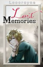 Lost Memories by Looorayne