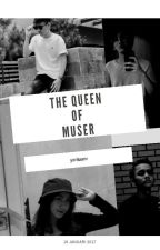 The Queen Of Muser by yorikaanr