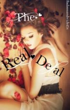 The Real Deal by badasssandwich45x