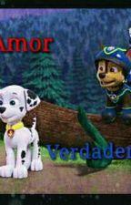 Paw Patrol : Amor verdadero (Finalizada) by genovathekiler