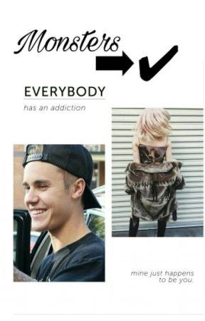 Monsters | Bieber  by KawaiiAngelsxx
