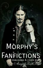 Morphy's Fanfictions  by AngelsFallFirst