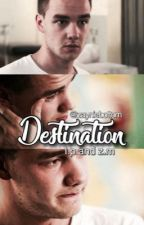 Destination [ ziam mayne ]  by zayniebottom