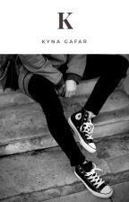 K. [⏹] by kyna_gafar