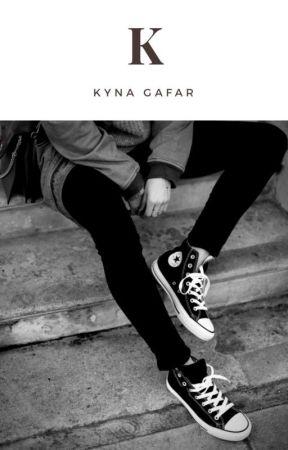 K. by kyna_gafar