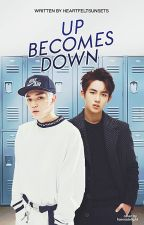 up becomes down ✩ taewin by heartfeltsunsets