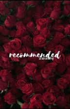 recommended ♡ minishaw ✓ by a-stronomy