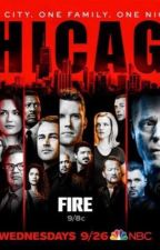 Chicago Fire One Shots  by Journalist15
