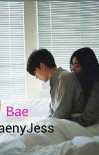Bae  by TaenyJess