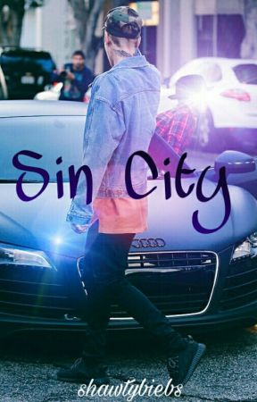 Sin City by shawtybiebs