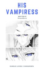 The vampire princess//Yui's Sister// by xDespair_Queenx
