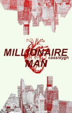 Millionaire Man | abel tesfaye au by cassidygh
