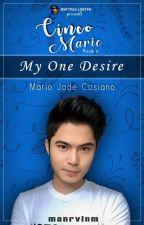 Jade: My One Desire (Completed) by manrvinm