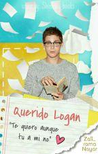 Querido Logan by Zaii_Vazquez
