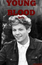 Young Blood / larry by larroland