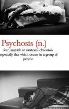 Psychosis. ➡Yoonmin⬅ by Menxxuz