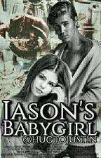 Jason's Babygirl - DDLG  by hugtojustin