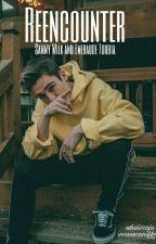 Reencounter • Sammy Wilk  by insanecaniffgirl
