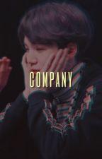 company | min yoongi +18 by jungshiteu