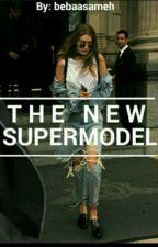 عارضة الأزياء الجديدة Z.M by bebaasameh