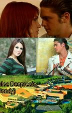 Dulce Desprecio (Vondy) by rbd_rebeldemania