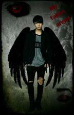 My fallen angel by angelwithdevilsmile
