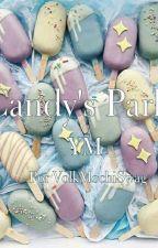 Candy's Park 🍭YoonMin🍭 by Vxlk_Senpai