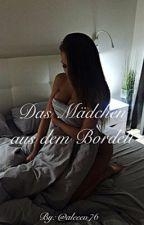 Das Mädchen aus dem Bordell  by aleeev76