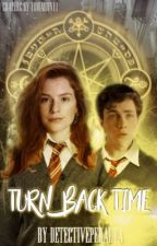 Marauders Time Travel by Slytherin_PrincessKB
