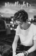 Headlights - New Hope Club Book 1 (Reece Bibby) by fromgreentogrey1