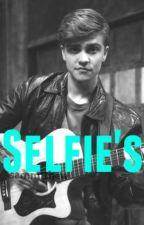 Selfie's »Shane Harte« by sammtthew