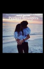 Perfect Strangers  by Giulia_Chiavini