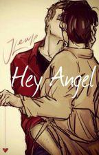 Hey Angel || Destiel Soul Mate AU by invisibleballs