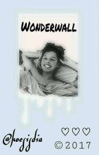 Wonderwall 🌺/JS./ by kocsisdia