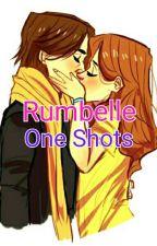 Rumbelle OneShots by anamadalina200