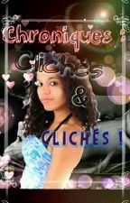 Chronique : clichés clichés 😂 by allyiz