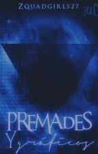 Premades y gráficos by ZquadGirls27