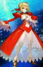 Fate/Extra [(Red)Saber x FemMC] by Ayahime0