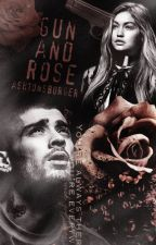 Gun and Rose // Zayn by realmanyak