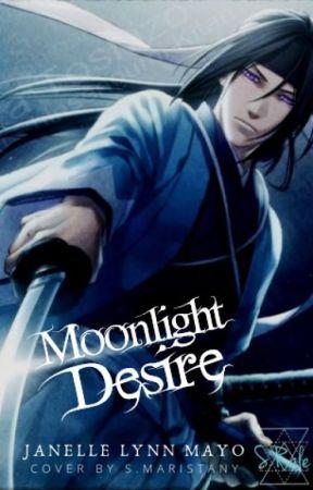 Moonlight Desire by LoveNeverDies13
