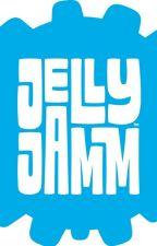 "Jelly Jamm "" Travesia Estelar "" by roca040600"