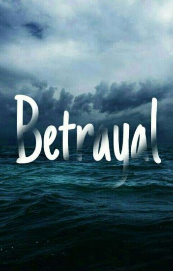 PAUSADA Betrayal (Luke Castellan) /2Temporada
