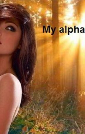My alpha and me {on hold} by MarlonHofman