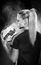 Amoureuse d'un footballeur||tome 2 by Nuggi1277