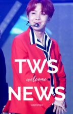 TWS News by -appletae
