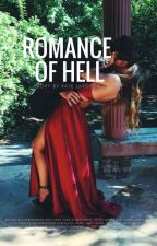 Romance of Hell by catalenakusok