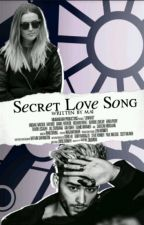 secret love song  »   zerrie   |   #SpringAwards2018 by eleanorsphotos