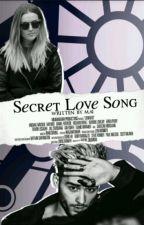 secret love song  »   zerrie       #SpringAwards2018 by eleanorsphotos