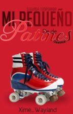 Mi pequeño de patines[Gastina]©#2 by Xime_Wayland