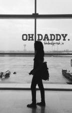 Oh Daddy. //j.d by fabulouslybritish_xx